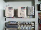 Hq400 Wire Bridge Saw Machines de gravure laser pour la coupe Granite Countertop Kitchentop