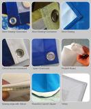 Tissu polyester 80GSM bannière
