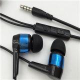 Vários modelos de fabricantes do fone de ouvido do estilo da orelha