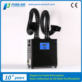 Filtre de vapeur de machine d'inscription de laser de fibre de fournisseur de la Chine (PA-300TD-IQB)