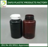 bottiglia di plastica dell'animale domestico 80ml-500ml con la protezione della parte superiore di vibrazione