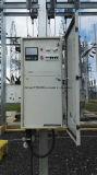 Controle de Recloser com IEC61850/DNP3.0/IEC104/IEC101/Modbus/Blueteeth/Wireless