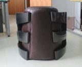 Wohnzimmer-Büro-Schlafzimmer-Kohlenstoff-Faser armiert ledernen Stuhl