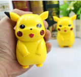 Portable Pokemon Go Cartoon Pikachu Power Bank 5000mAh