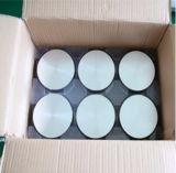 Il dissipatore di calore Pre-Drilled 100W dell'OEM 180mm per la PANNOCCHIA scheggia Cxb3590 rotondo ed il Pin Heastink