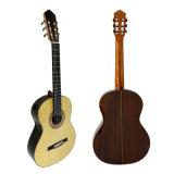 Гитара хорошего качества твердая классическая с низкой ценой