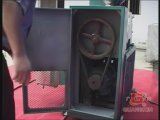 Mini petróleo de planta combinado que faz a máquina (YZYX70ZWY)
