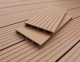 WPC compuesto de plástico (madera) Marina techado