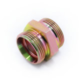 adattatore di tubo idraulico del gomito 90degree (2C9.2D9.2C9-RN. 2D9-RN)