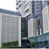 Panneau en aluminium perforé pour la décoration de achat de Hall