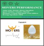 熱い減量の原料-- Capsaicin