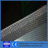 Bwg31/Bwg32 het Opleveren van de Draad van het Scherm van het Venster van het Aluminium van de Glasvezel van het Roestvrij staal