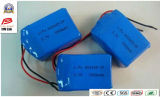 3.7V 260mAh李Polmer電池