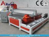 2030 4 axes CNC machine à sculpter le bois / 2000x3000mm machine CNC Router