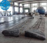 Aerostato di gomma marino