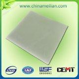 Grado laminato elettrico F dello strato del materiale di isolamento G10