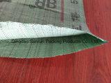 Gris Sac tissé en polypropylène pour les fourrages