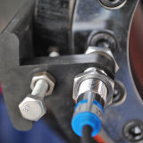 L'Argon Arc Welding pipe à eau de la Machine à sertir