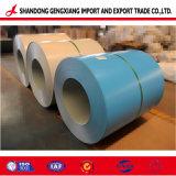 Vorgestrichener galvanisierter Stahl PPGI PPGL