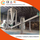 La biomasse des granules de bois Appuyez sur la ligne de la machine usine de production de granules de bois