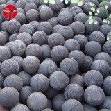 шарик чугуна твердости высокого крома 25mm высокий стальной для стана шарика минирование
