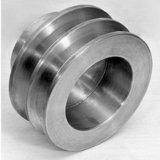 建築材料のための精密鋳造の旋回装置の目プーリー単一のSheave