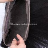 Виргинские волос 360 кружева фронтальной глубокую волны уха к уху Lace Frontals