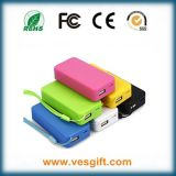 3600mAh Portable Portable Power Cell Phone Battery Power Bank