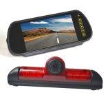 Резервное копирование Vardsafe третьего стоп-сигнала камеры системы для FIAT Ducato Peugeot боксер и Citroen перемычку и реле