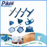 Fabriek Al Volledige Apparatuur van het Zwembad van Reeksen, met inbegrip van het Schoonmaken van Systeem, de Ladder van de Pool, de Schuimspaan van de Pool, de Toebehoren van de Pool