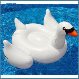 Qualitäts-haltbares aufblasbares nettes Flamingo-Pool-Gleitbetriebs-Floß
