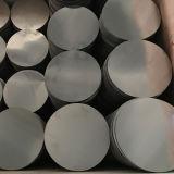 Cerchio laminato a freddo 201 dell'acciaio inossidabile di Ddq