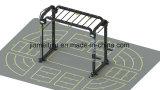 生命適性の体操装置の足カールの適性装置の体操の商業適性装置