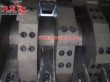Austauschbarer Scherblock-Altmetall-Reißwolf für Verkauf