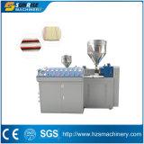 Automatische Trinkhalm-Extruder-Plastikmaschine