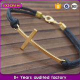 Hete de manier verkoopt Armband van de Kabel van de Charme van het Anker van de Douane de Goedkope Kleurrijke