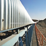 China Curved Conveyor/Long-Distance Horizontal Belt Conveyor/Conveyor Suppliers