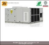 Unità controllata del condizionatore d'aria del tetto del PLC