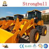 Fabriqué en Chine Strong chargement frontal (ZL20/ZL926) avec nouvelle apparence