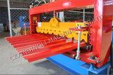 機械を形作る台形カラー鋼鉄ロール