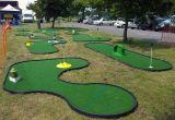 Mini-golf play adapté à la maison, de la maternelle, parc Aire de jeux