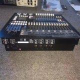 Hm-1024 regulador del regulador DMX