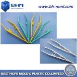 Vormen van uitstekende kwaliteit van de Injectie van de Forceps de Plastic met ISO verklaren
