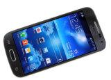 La pulgada original al por mayor 3G abierto fábrica androide de la marca de fábrica S4 Mini-I9190 4.3 se dobla teléfono móvil elegante de la base 1.7GHz