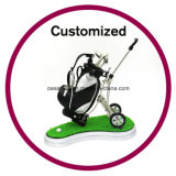 Custom Golf Don de plumes