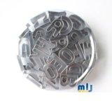 Bakeware Mini biscuit en acier inoxydable / coupe-biscuits (jeu de 24)