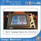 Machine d'impression automatique d'écran de textile de Yh