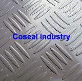 PVC plástico rollo alfombrilla antideslizante