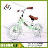 """直接工場12 """"子供のバランスの自転車の小型鋼鉄バランスのバイク"""