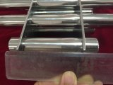 Фильтр магнита хоппера штанг NdFeB 9 для машины впрыски отливая в форму